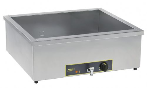 Roller Grill BM21 Bain Marie with Tap Bain Maries